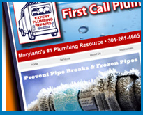firstcallplumbing.net